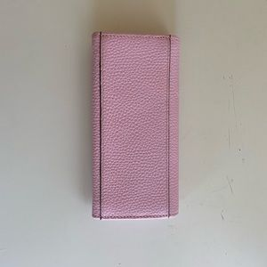 Dooney & Bourke Bags - Dooney and Bourke Pink Wallet